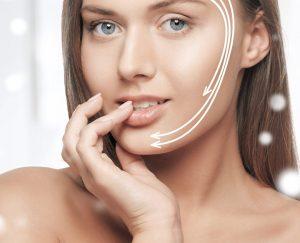 شفاف سازی پوست در کرج