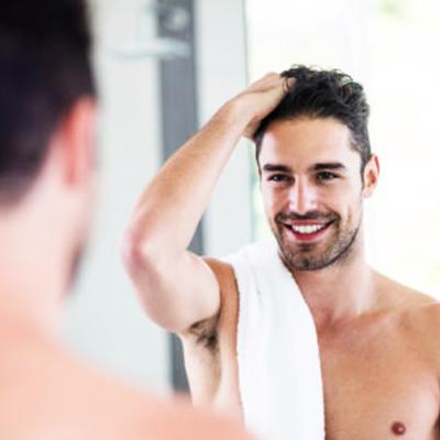 لیزر موهای زائد برای آقایان